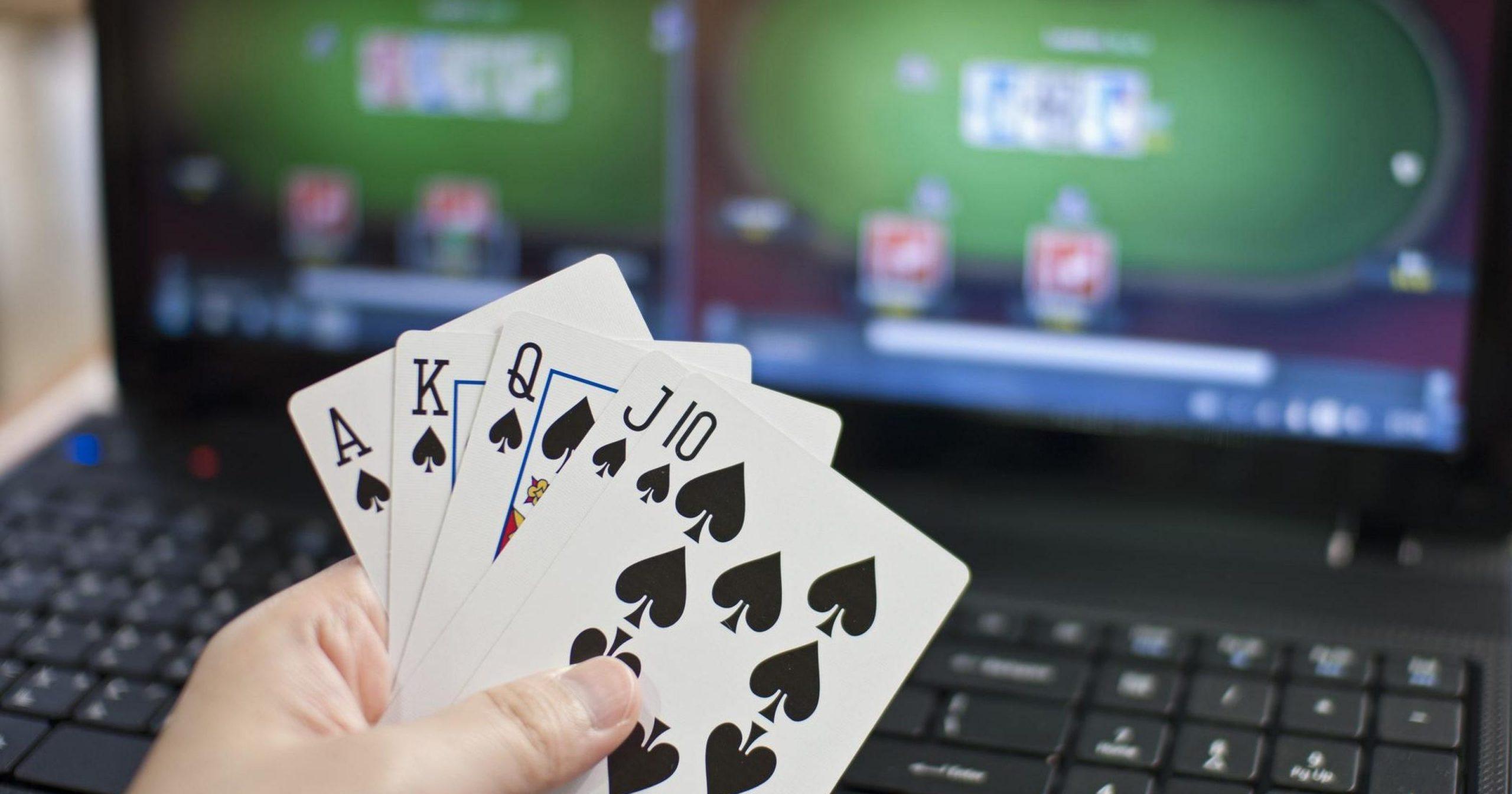 Meilleurs sites de jeux casino en ligne