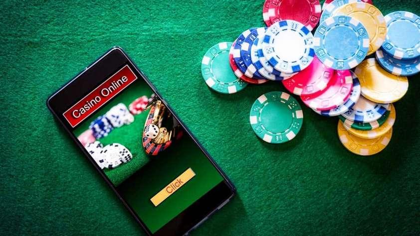 casino ligne argent reel
