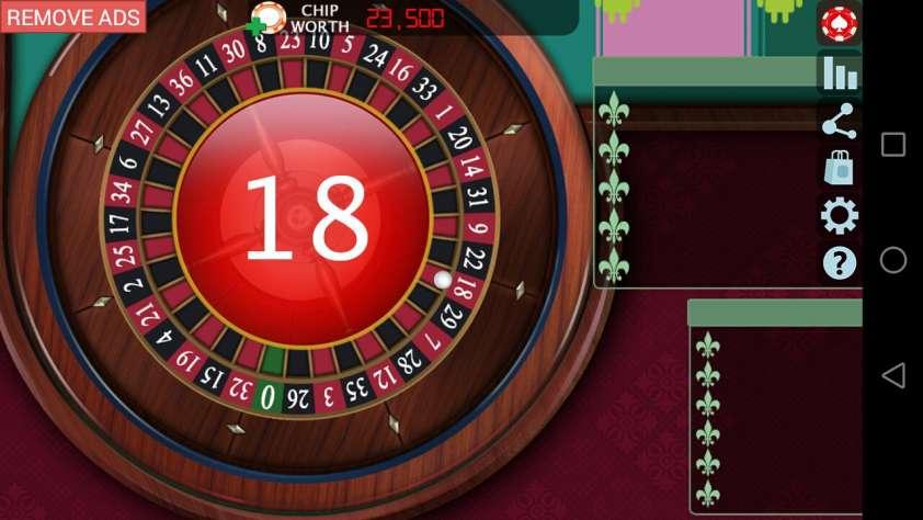 jouer a la roulette en ligne argent reel