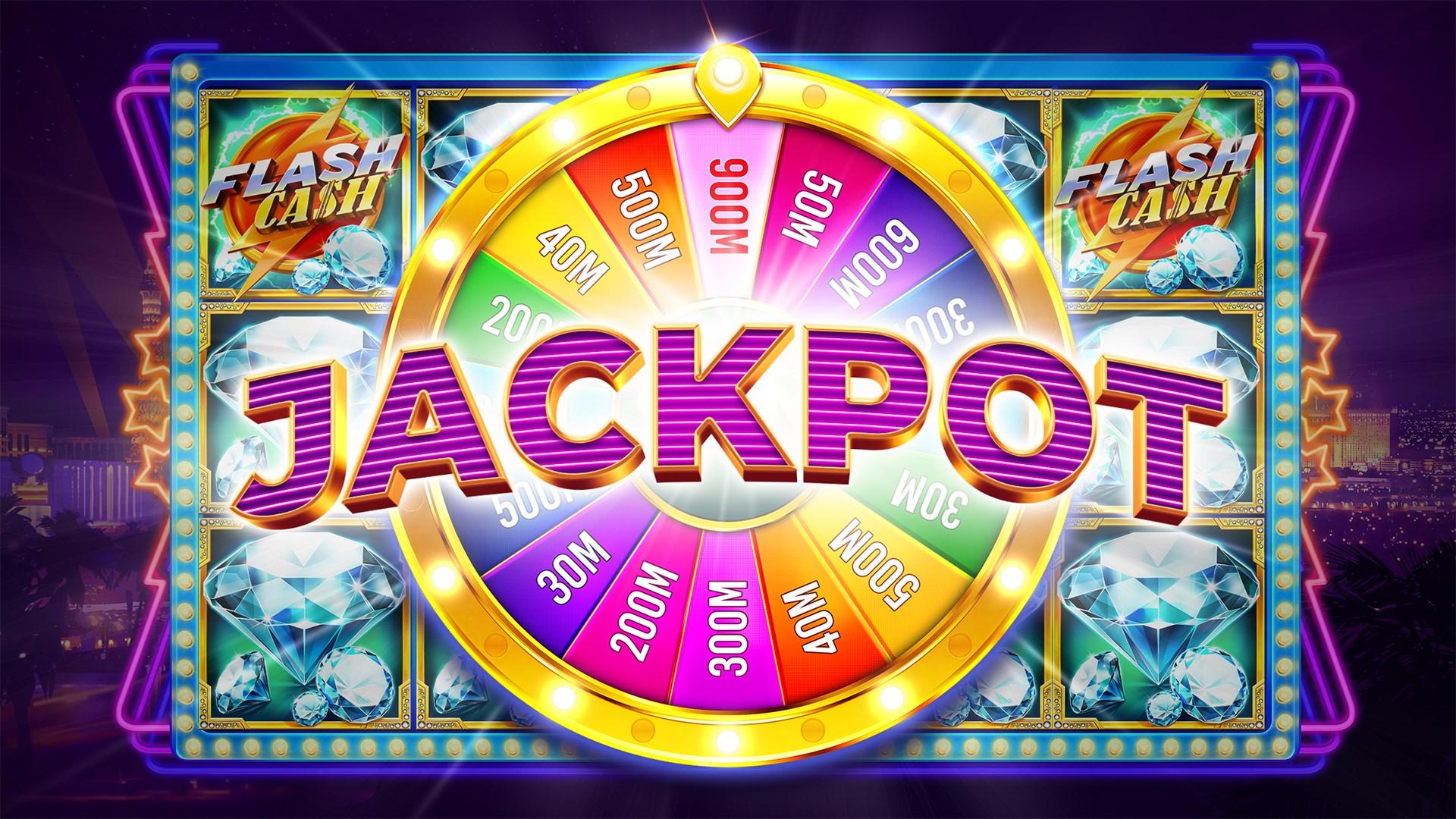slot machine legales